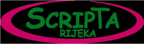 Obrt za fotokopiranje Scripta Rijeka